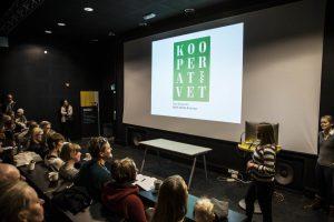 Oslo Kooperativet lansering 2013 3