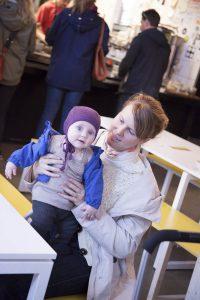 Oslo Kooperativet lansering 2013 2